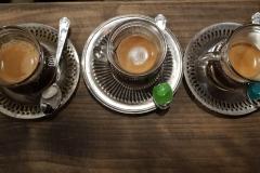 Espresso normalle